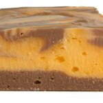 Jaffa - Orange Chocolate Swirl | Heavenly Fudge
