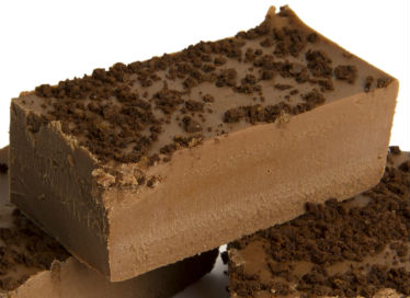 Milk Chocolate | Heavenly Fudge