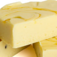 Passionfruit | Heavenly Fudge