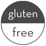 Gluten Free | Heavenly Fudge