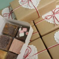 Mothers Day Gift Box | Heavenly Fudge