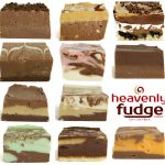 Chocoholics Fudge Gift Box | Heavenly Fudge