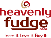 Heavenly Fudge