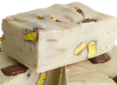 Pineapple Lump | Heavenly Fudge