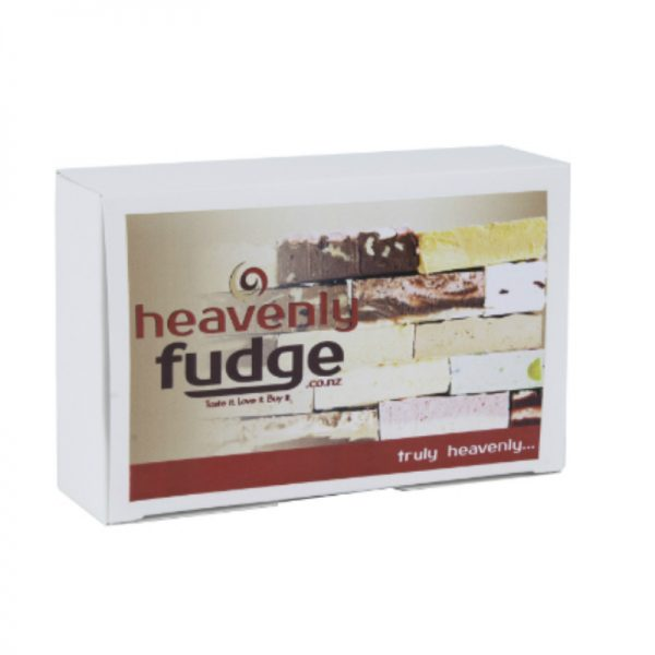 Heavenly Fudge | Gourmet Fudge | Gift Box